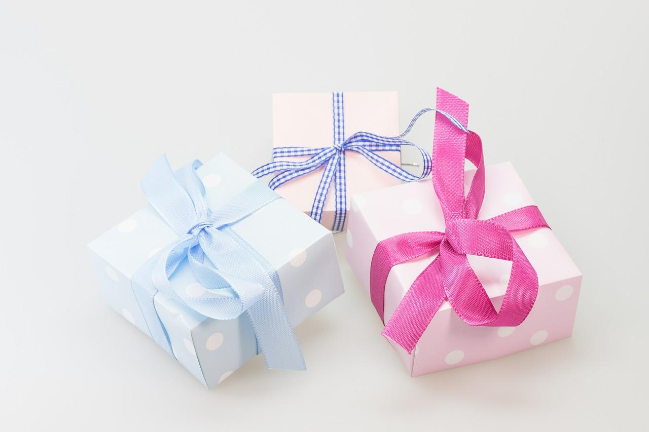 Подарки любимым - рекомендации