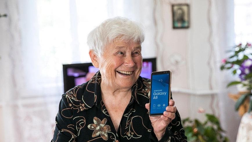 идеи подарков для бабушки