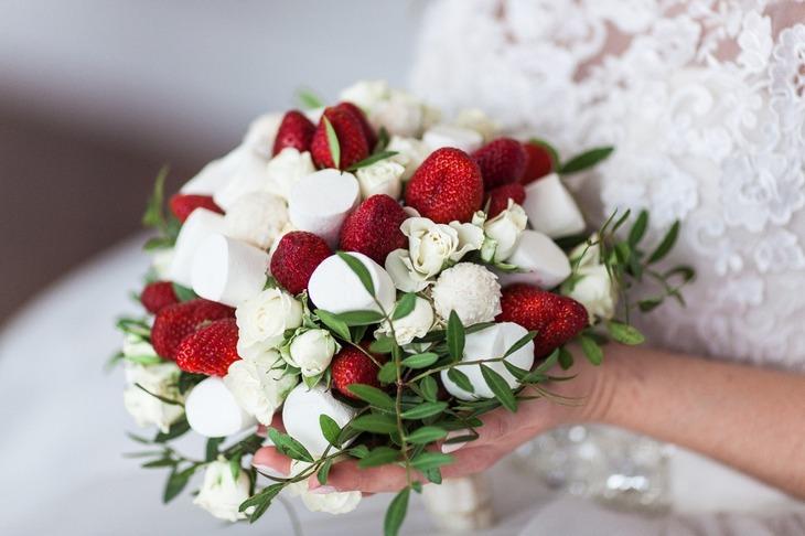 сколько атрибут невесты